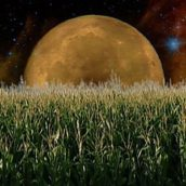 September Full Corn Moon 2017